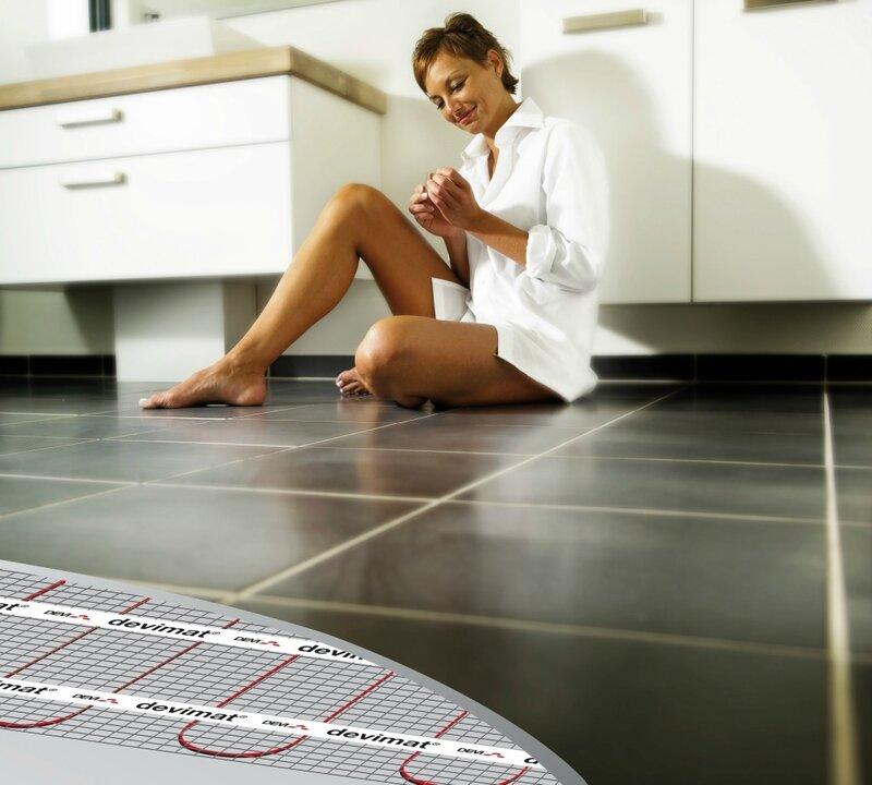 Какой выбрать теплый пол лучше: главные преимущества и недостатки