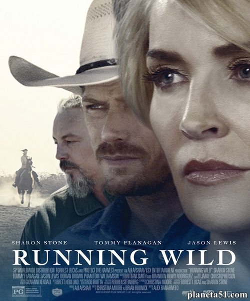Одичавший / Running Wild (2017/WEB-DL/WEB-DLRip)