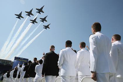 Трамп предложит увеличить военные расходы США на $54 млрд