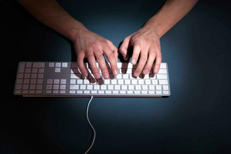 Список IP адресов спамеров и хакеров