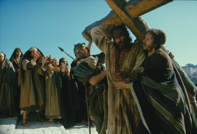 © 2004 Icon Distribution, Inc.  Римляне верили, что уних есть веские причины преследовать хри