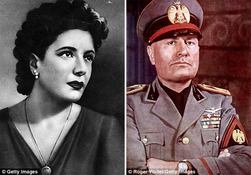 Кларетта была не единственной, кто без памяти влюбился в итальянского диктатора. Многие женщины счит