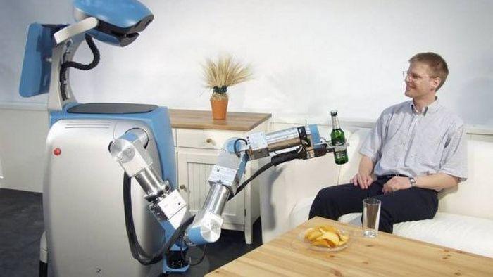 Футуризм сегодня: личный искусственный интеллект. Учитывая скорость развития технологий и то, что уж