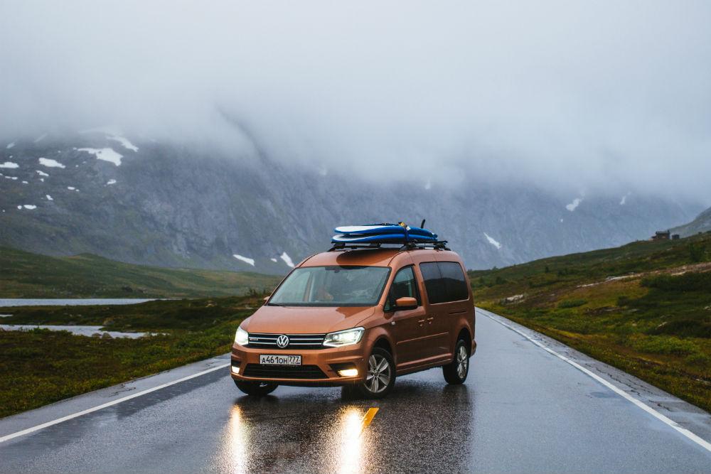 Параллельный мир Норвегия считается одной из самых благополучных стран в мире. Медицина, образование