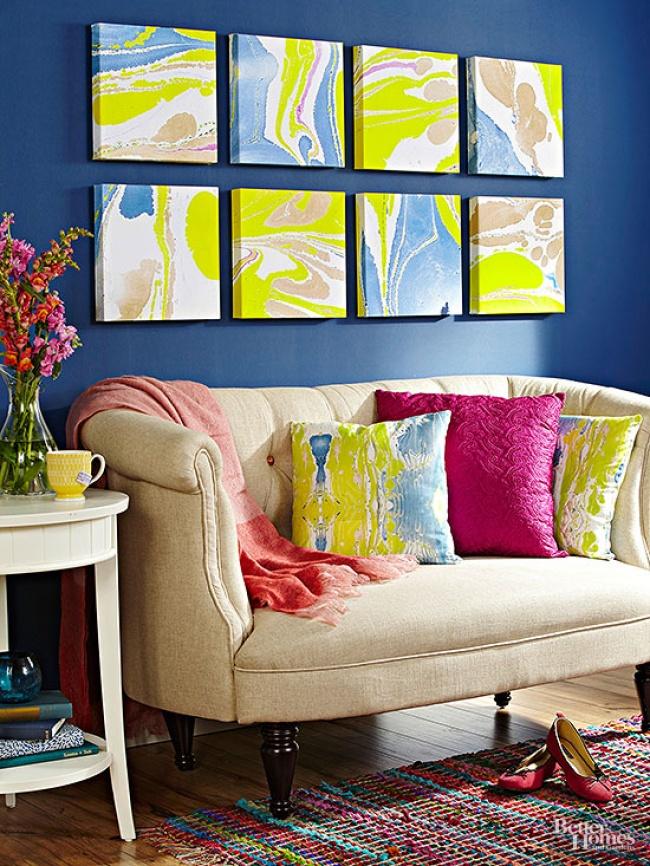 Яркие краски— это особая магия. Они ворвутся ввашу жизнь, приумножая число улыбок день заднем. <b