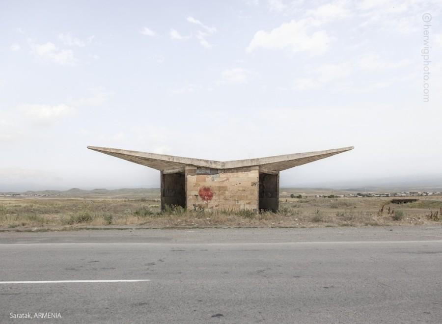 14. Saratak, Armenia