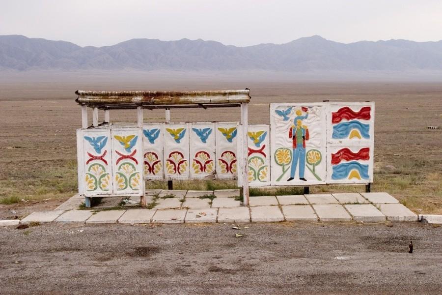 46. Kazachstan
