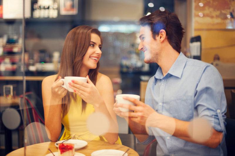 Speed-dating, или экспресс-свидания, – явление достаточно популярное на Западе. Однако у нас необычн