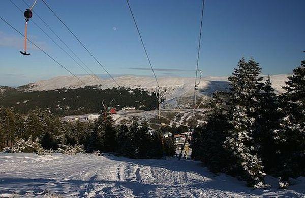 31. В городе Бурса есть знаменитый горнолыжный курорт Улудаг (Великая гора). 32. На свадьбах в Турци