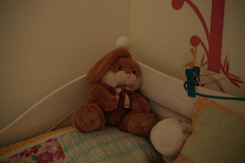 Латвия, семейный доход — 11 381 доллар на взрослого в месяц. Любимая игрушка — мягкая игрушка.