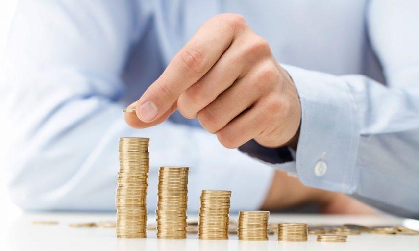 Гривневые депозиты всентябре увеличились на3,5 млрд грн