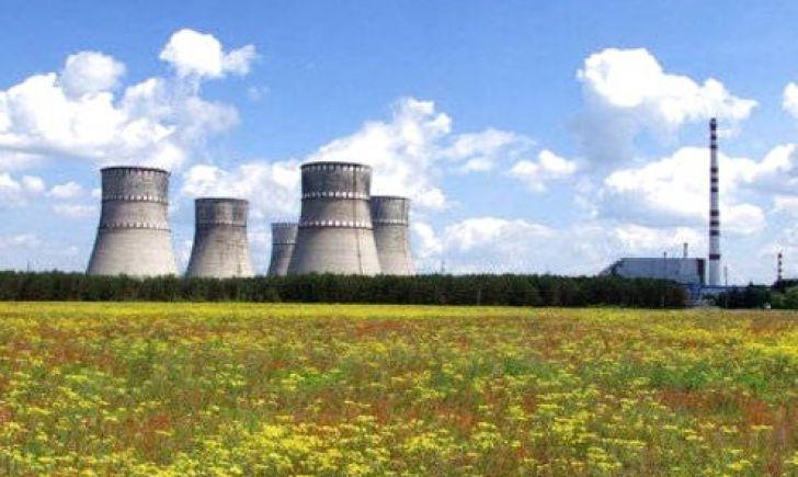Энергоблок №4 Запорожской АЭС досрочно подключен кэнергосистеме