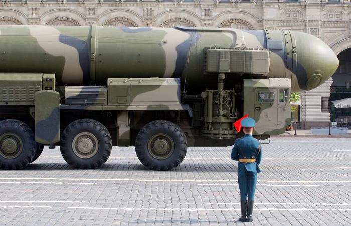 Депутат Государственной думы  предложил порвать  договор СНВ-3