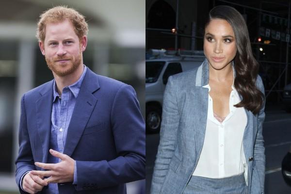 Принц Гарри купил для собственной любимой дом голливудской исполнительницы