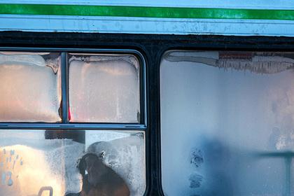 Обстоятельства смерти пассажирки пермского автобуса будут расследовать врамках уголовного дела