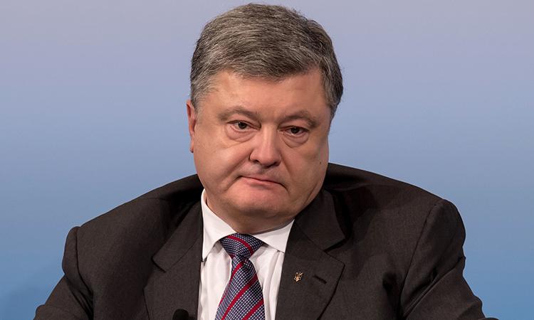 Порошенко: Кремль пробует организовать «третий майдан»