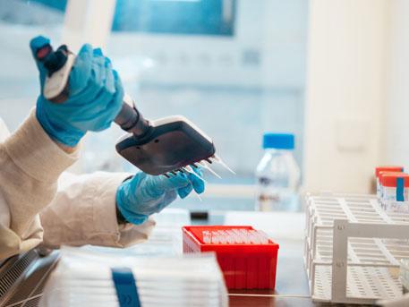 В Российской Федерации разработали лекарство против рака