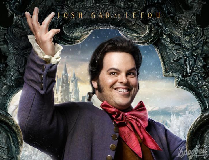 Кинотеатр Алабамы отменяет прокат «Красавицы ичудовища» из-за персонажа-гея