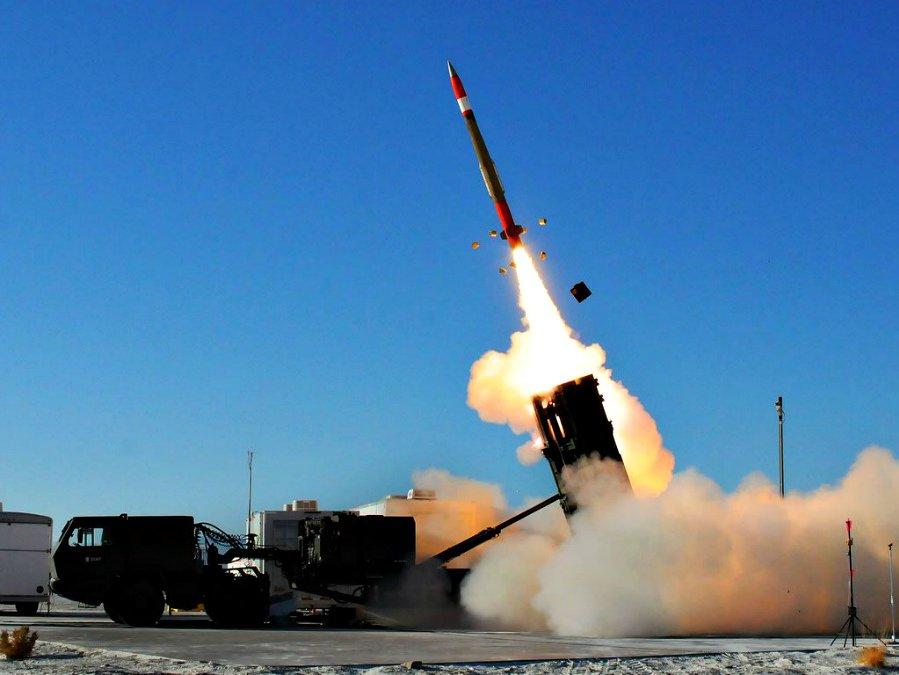 КНР может нейтрализовать сигналы радаров ПРО THAAD