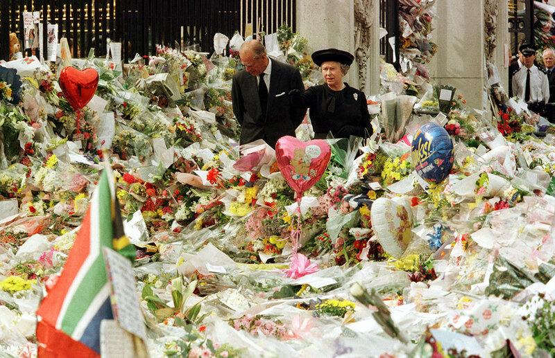 Britain Diana