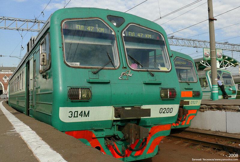 00. Казанский  вокзал. 21.06.08..JPG