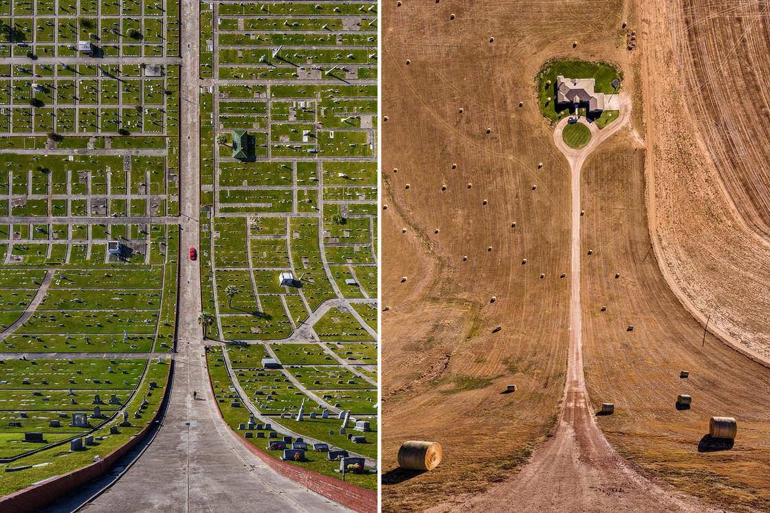FLAT LAND II – The breathtaking perspectives of Aydin Buyuktas (13 pics)