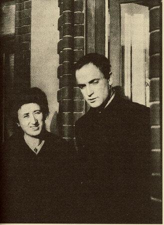 Клара и Роза
