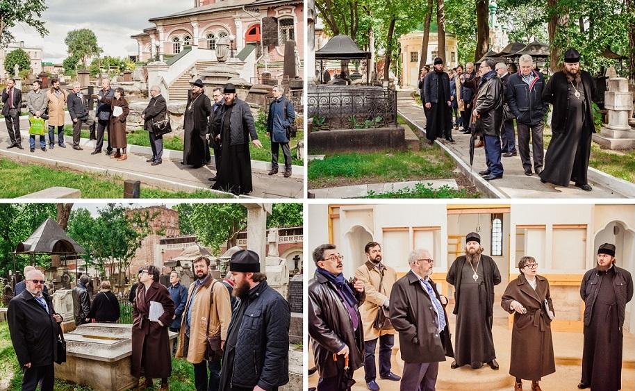 Сатанисты в Донском монастыре публично надругались над памятью миллионов убиенных Христиан. 0_1c8d47_4376ba_orig
