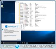 Сборка Windows 10 Version 1607 with Update AIO 32in2 (x86/x64) (En/Ru) [Март 2017]
