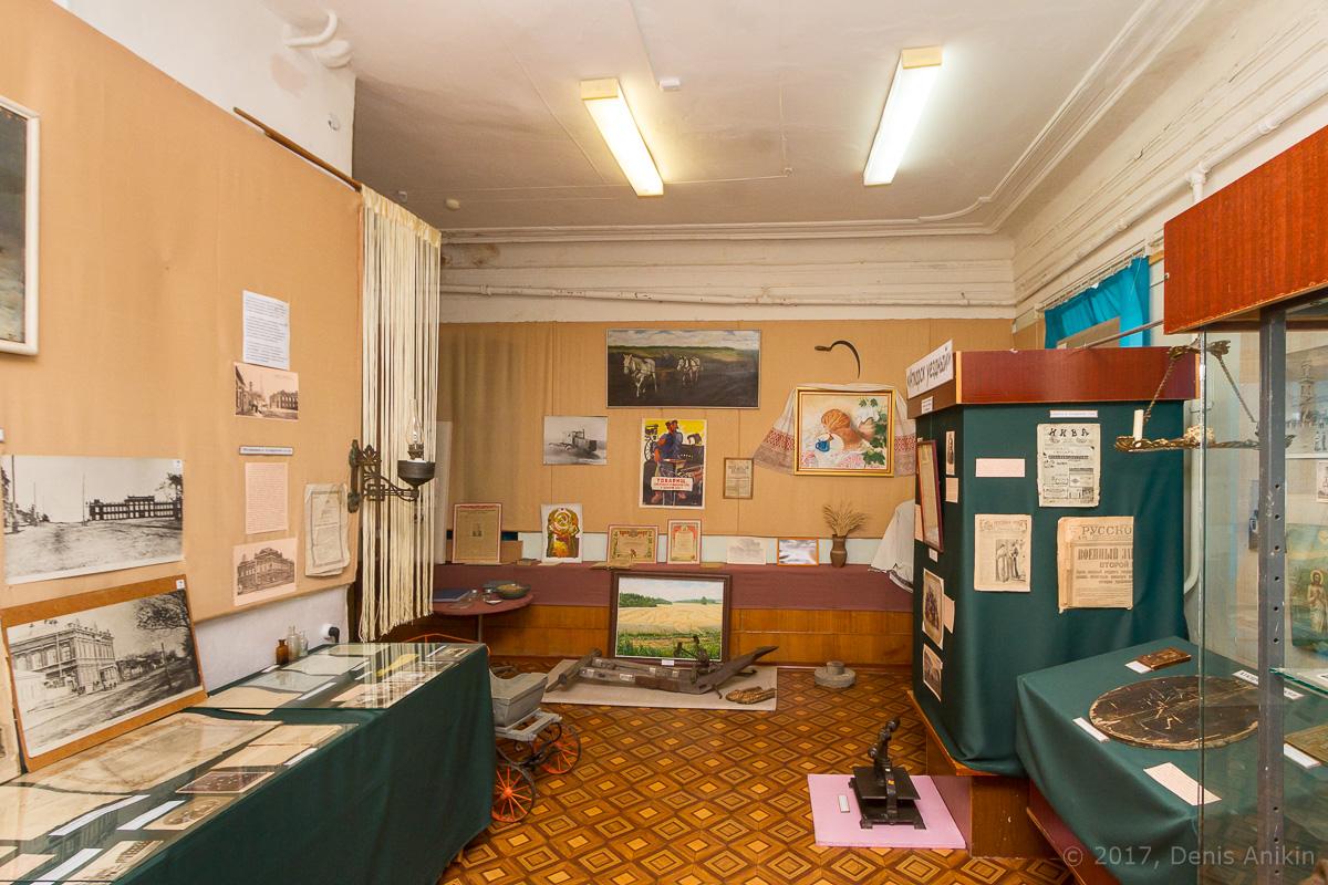 Музей энергетики киров фото