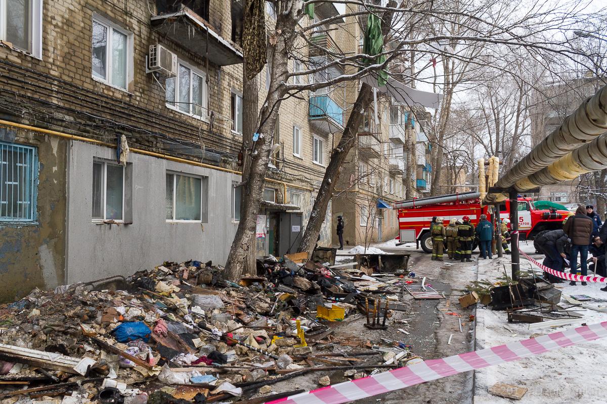 последствия взрыва газа московское шоссе саратов фото 7