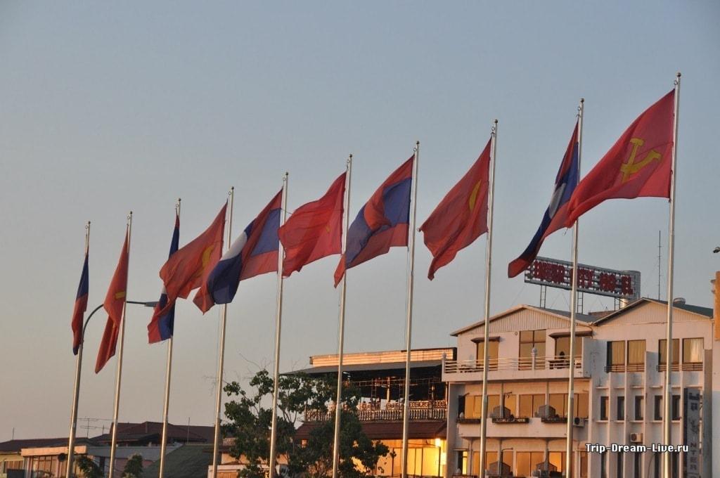 Вьентьян (Лаос)