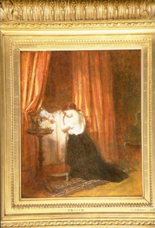 Antoine Emile Plassan (1817-1903) royalcollection