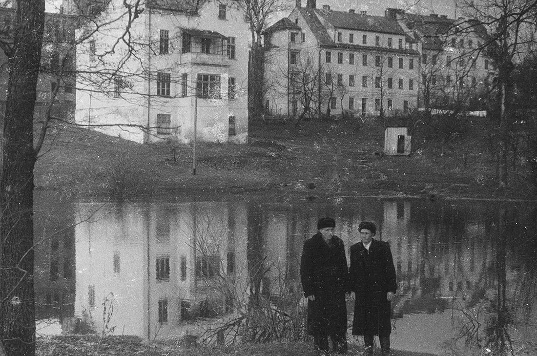 постоянно советские фото город гусев единственный шести