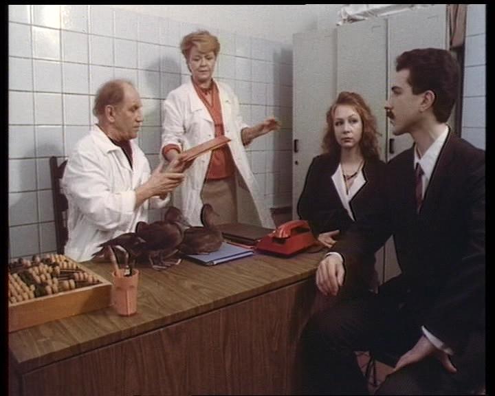 Давайте без фокусов 1992  смотреть видео  в моем