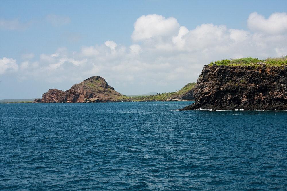 Острова Пласас