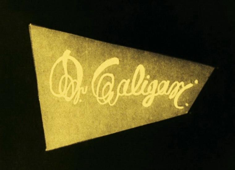1920 - Кабинет доктора Калигари.jpg