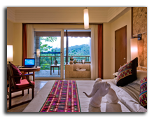 Narada Resort & Spa Qixian Mount 5*