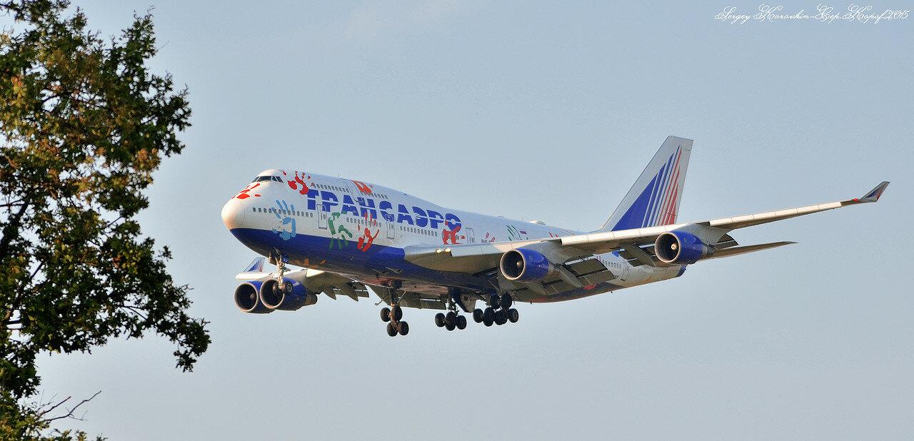 Boeing 747-412 Transaero EI-XLO ладошки.JPG