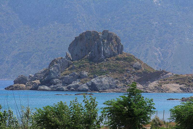 пляж, отдых, Кос, Греция