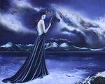 Evita Medina - Spanish Figurative painter - Tutt'Art@ (26).jpg