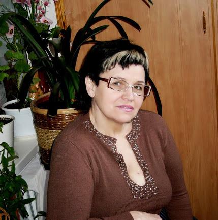 Нина Максимовна Ляхова