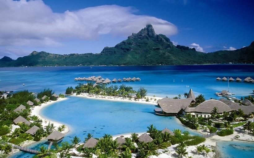 Фотографии 10 самых красивых островов мира 0 1382e1 e3f36436 orig