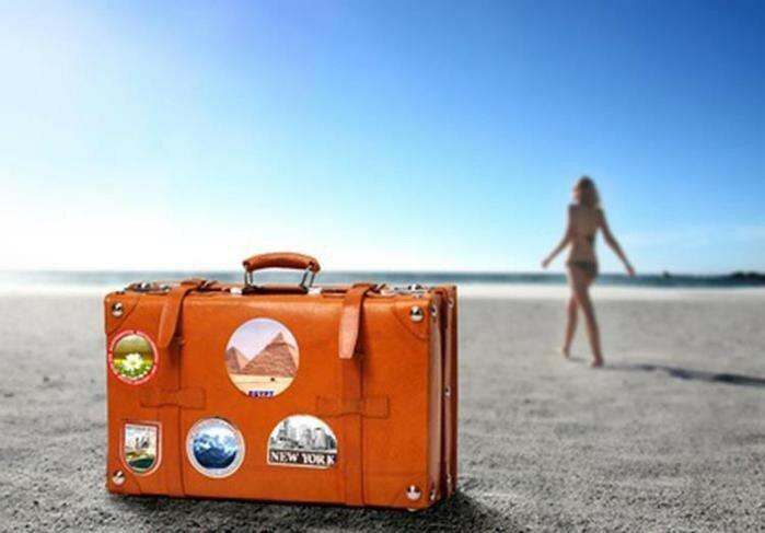 Аналитический обзор российского туристического рынка