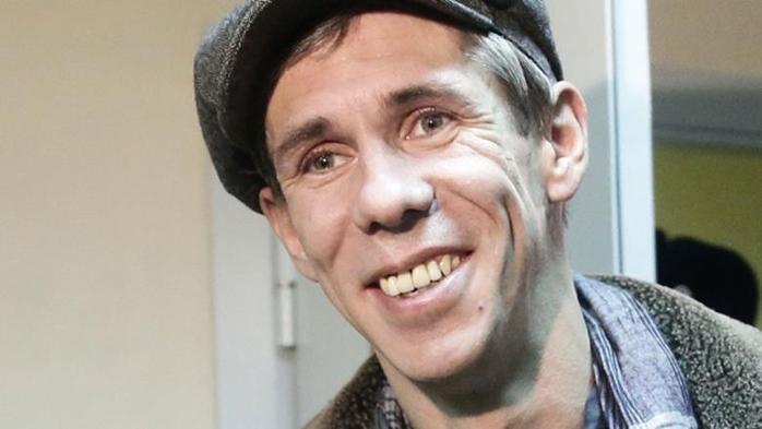 Актер Алексей Панин уезжает жить в Индию