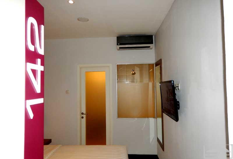 Favehotel-Braga (Бандунг)