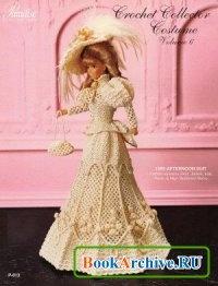 Журнал Crochet Collector Costume Vol.6.