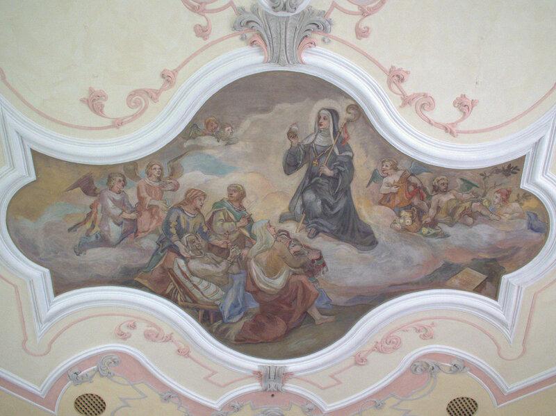 St Willibald Deining