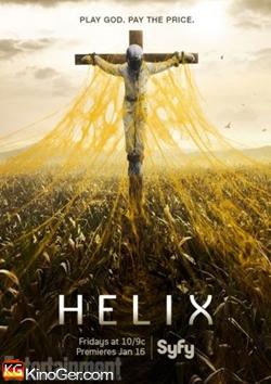Helix Staffel 1-2 (2014)