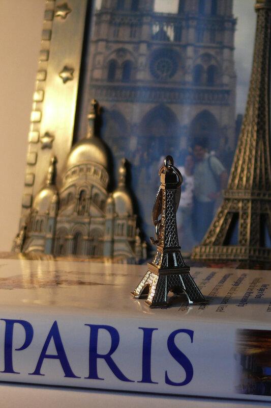 """..... и пошли они до городу Парижу...."""
